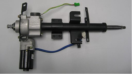 Electrical Power Assisted Steering for EV and HEV